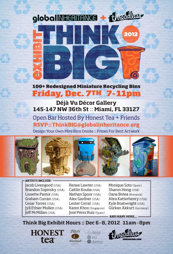 Think BIG - Coachella Festival